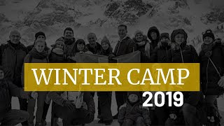 Winter Camp 2019   ASBiRO