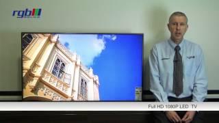 LG 49LB5500V LED TV Review - LG 49LB5500V, LB550