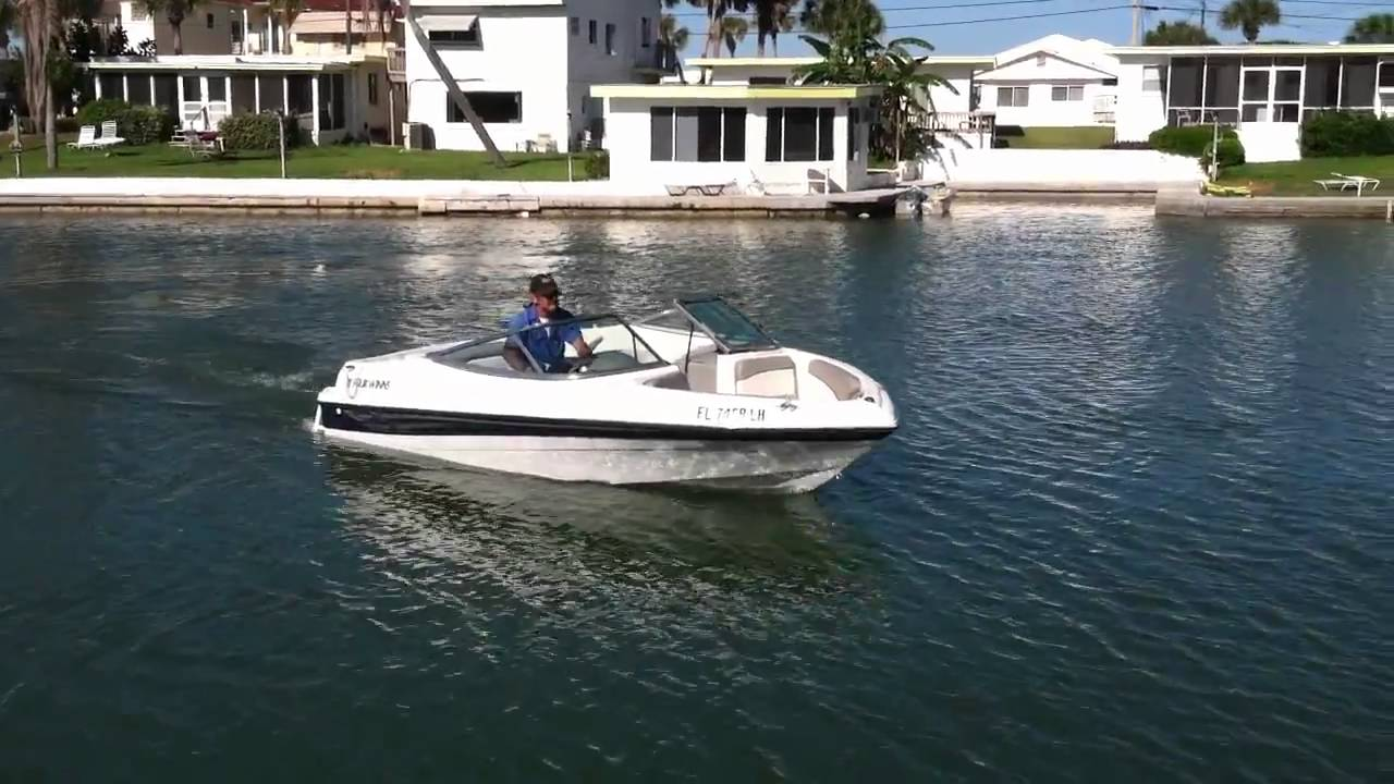 hight resolution of four winn fling jet boat