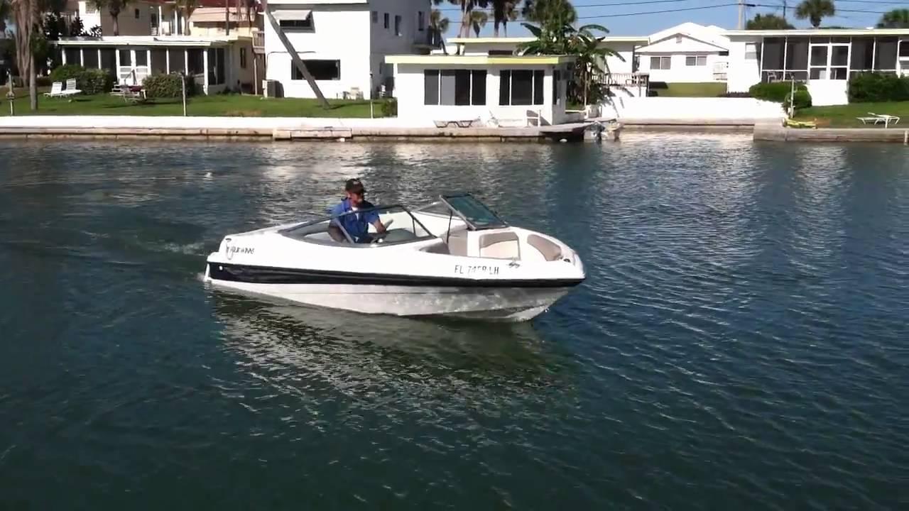four winn fling jet boat [ 1280 x 720 Pixel ]