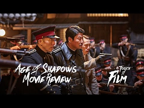 Movie Review - Age of Shadows