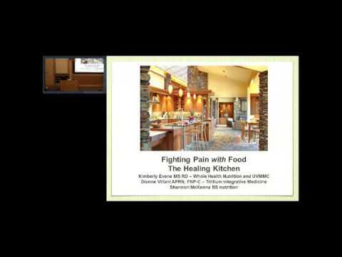 Anti-Inflammatory Diet to Address Chronic Pain