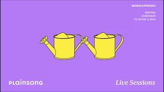 Plainsong Live Sessions | S2E02 Teaser