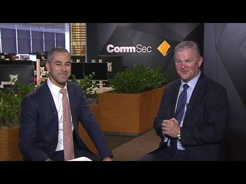 Executive Series 28 August 19: Santos Ltd (STO) CEO & Managing Director, Kevin Gallagher