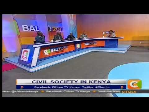 Cheche: Civil Society in Kenya (Part 1)