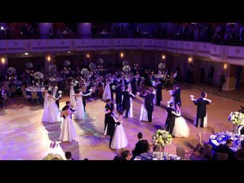 Vienna Opera Ball - New York 2017