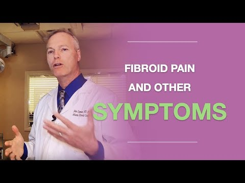 All Common Fibroid Symptoms And What You Should Know About Fibroid Pain