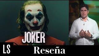 Joker: ¿Qué tan buena es la interpretación de Joaquin Phoenix?