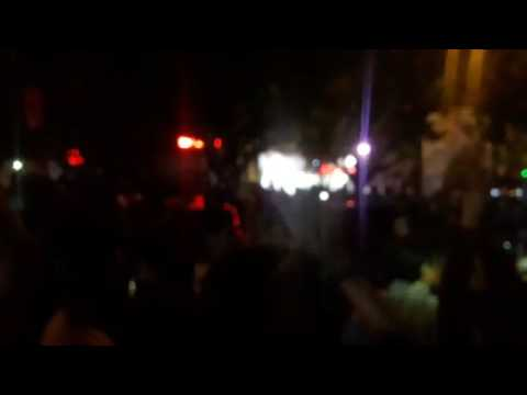"Iran: Youths Chant Against Iran: ""My Life Is for Iran, Neither Gaza nor Lebanon"""