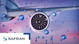 Comment fonctionne un turboréacteur?