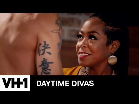 Download Youtube: Tichina Arnold Talks About Her Sex Scenes | Daytime Divas