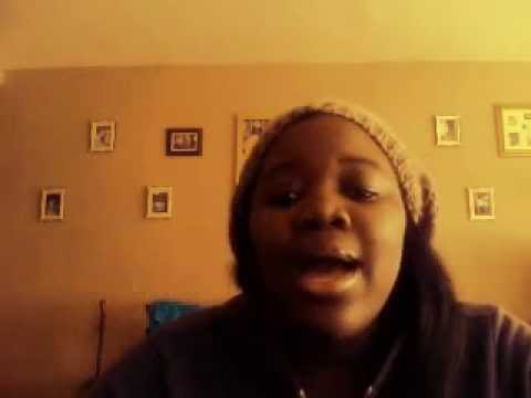 Singing A Bit Of  ''Dealing''Lalah Hathaway's Verse Only!!