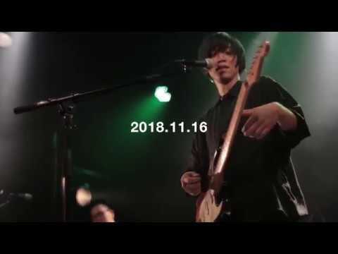 androp 10th.Anniversary Documentary Teaser #3