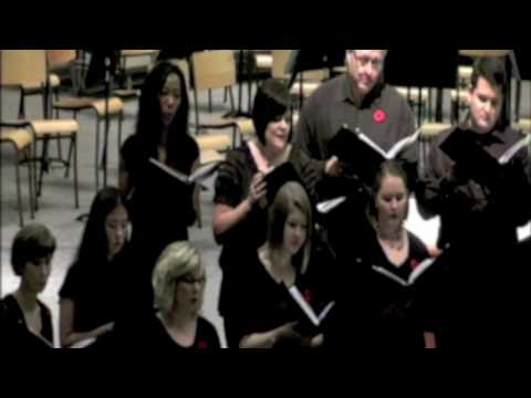 EnChor Chamber Choir - Wanting Memories - Keali'i Reichel