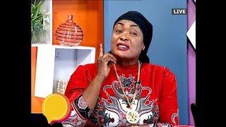 Asha Baraka azungumza haya kuhusu picha chafu kwenye mitandao Ni aibu tupu