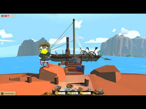 The Trail: Frontier Challenge #19 - Говядина из кабанов