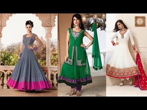 Anarkali Suits & Salwaar Kameez - Indian & Pakistani |Bridal Anarkali Suits For Wedding |