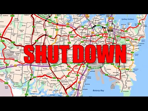 Friendlyjordies - The Sydney Lock-Out Laws