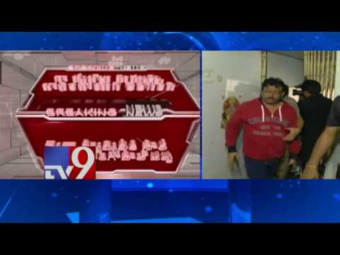 Thumbnail: RGV Responds to Naga Babu Comments At Khaidi No 150 Pre Release Event - TV9