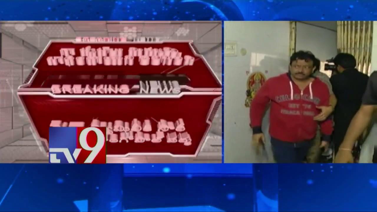 RGV Responds to Naga Babu Comments At Khaidi No 150 Pre Release Event - TV9