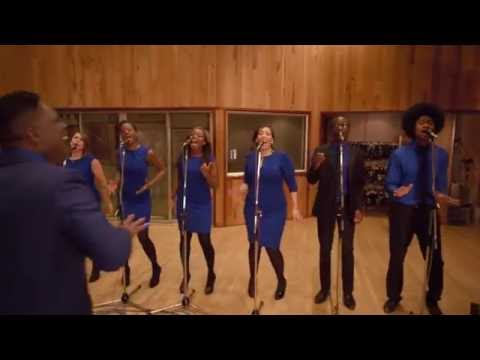CK Gospel Choir - My Soul Says Yes - The Angel Studio Sessions