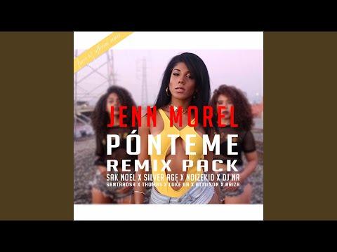 Pónteme (Noizekid Remix)