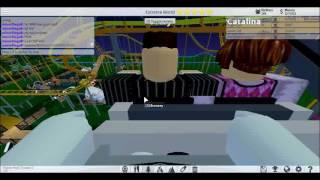 ¡¿Un ESTADO DE MI?!   Roblox Theme Park Tycoon