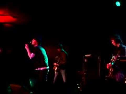 """Charlatans """"City Of The Dead"""" (Live) 6/1/06 Seattle"""