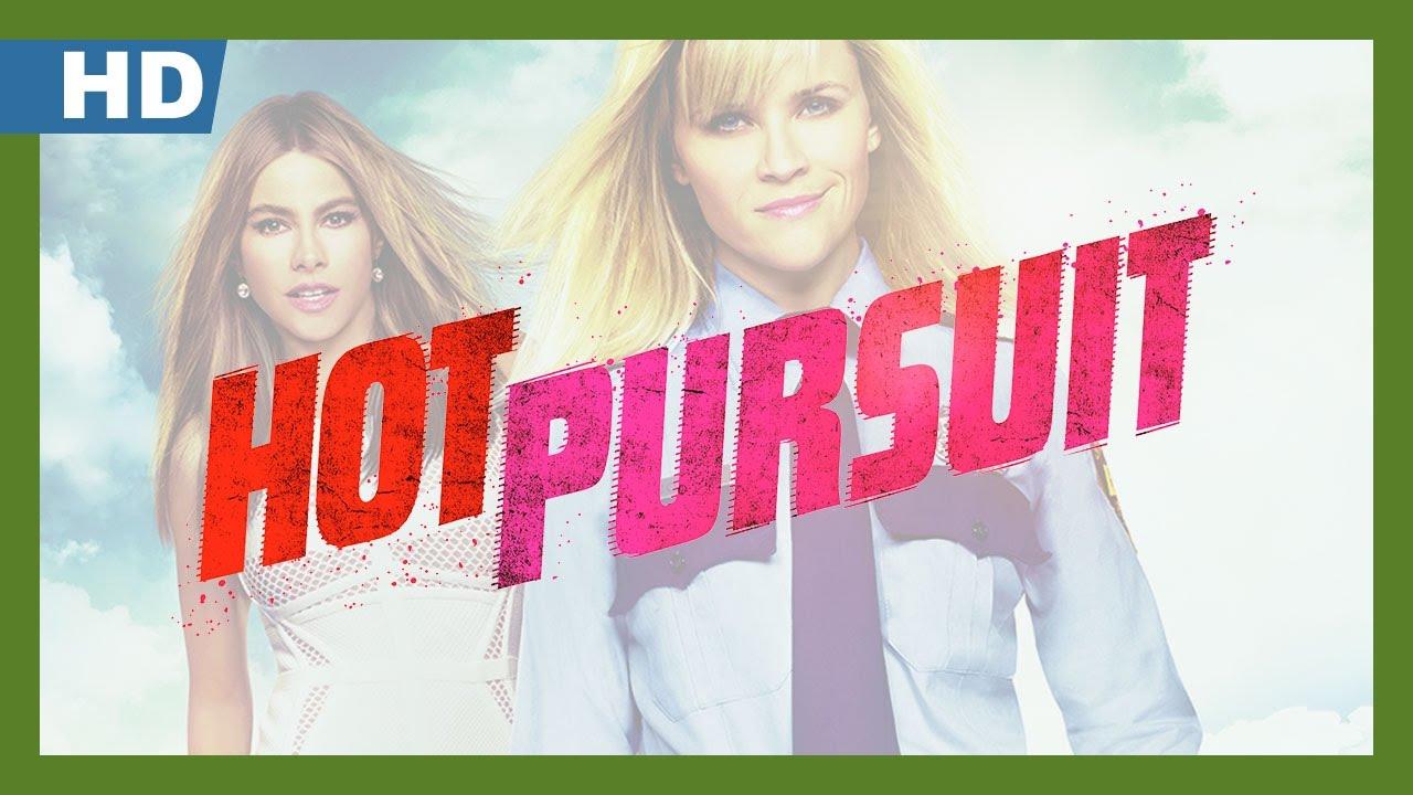 Hot Pursuit (2015) Trailer