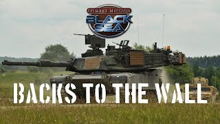 Combat Mission Black Sea: Backs to the Wall
