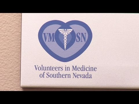 Volunteers in Medicine of Southern Nevada adds dental care service