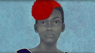 Amy Sherald, First Prize, The Outwin 2016