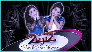 Download lagu 2 Unyu2 Pacarku Pacar Temanku Lirik Karaoke Musik Dangdut Terbaru NSTV MP3