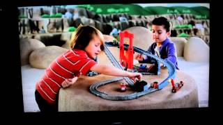The Great Quarry Climb Take-n-Play Set TV Commercial