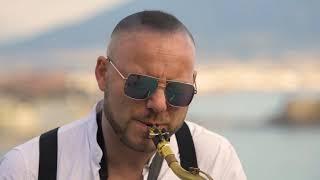 Rocco Di Maiolo Sax - Dance Sax Street Napoli
