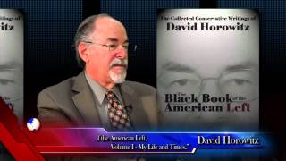 "The Glazov Gang-Part 2 of 2/ David Horowitz on ""The Black Book of the American Left"""