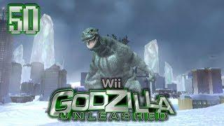 """Part 50 """"Godzilla 1990s"""" - Godzilla: Unleashed [Wii]"""