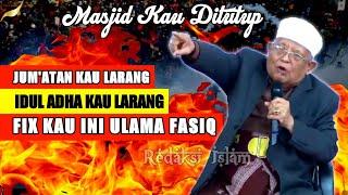 Download VIRAL.! LARANGAN SHOLAT IDUL ADHA MASJID DITUTUP INI KATA KH SYUKRON MAKNUN..