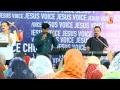 Live 20.01.19!  Blessed Sunday Church Service from Jesus Voice Church