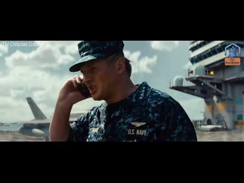 شاهد أخطاء فيلم Battleship السفينة الحربية شاهد بدقيقتين بس Youtube