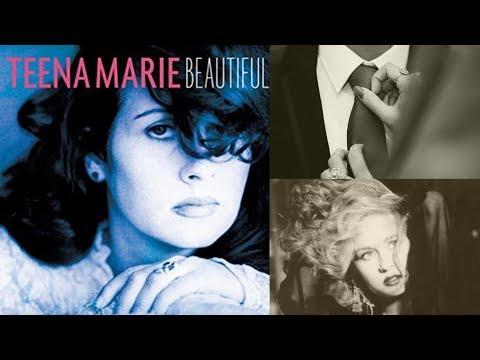 Teena Marie - Carte Blanche [Beautiful]