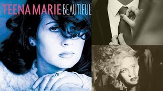Watch Teena Marie Carte Blanche video