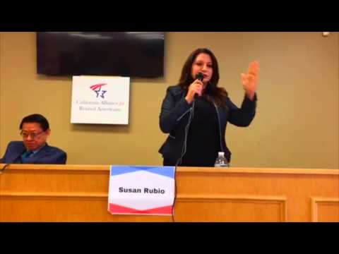 CA Senate District 22 Candidates on Charter Schools