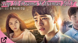 Video Top 10 Drama Kdramas 2017 (All The Time) download MP3, 3GP, MP4, WEBM, AVI, FLV Maret 2018