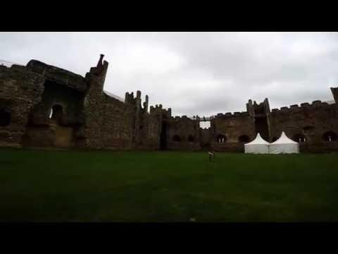 Gopro - Framlingham Castle