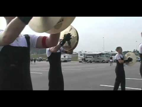 Colts 2005 Drumline 5