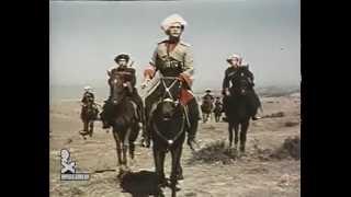 Kuban Cossacks vs Bashi-bazoukas
