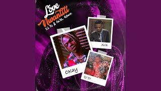 love nwantiti (feat. Dj Yo! & AX'EL) (Remix)
