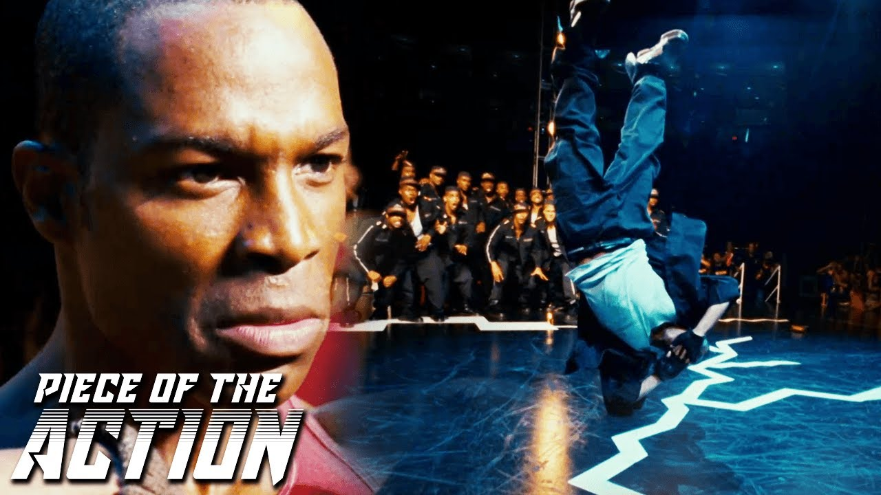 Download DJ Wins With Duron's Signature Move | Stomp The Yard
