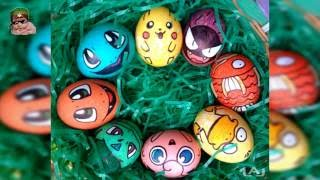 Kırk Uçurma Yumurtası Nasıl Yapılır